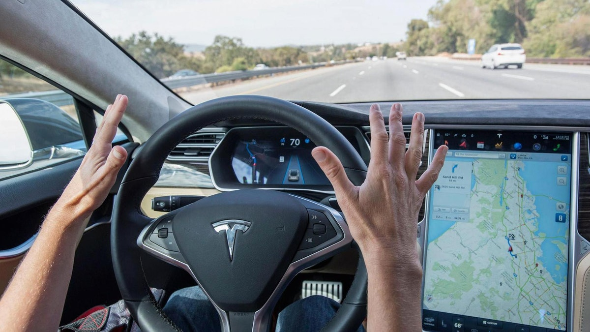 Image result for tesla autonomous