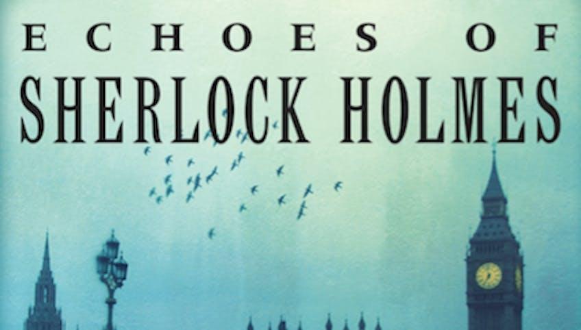 Cory Doctorow on Sherlock Holmes In Surveillance Age | Inverse
