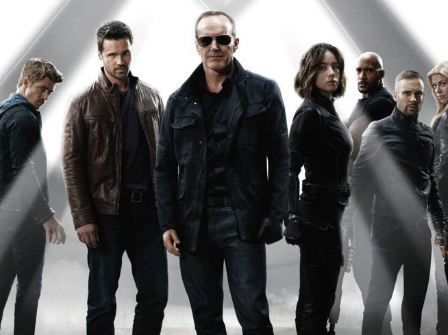 'Agents of SHIELD' Is Perfect for a Punisher Revenge Plot