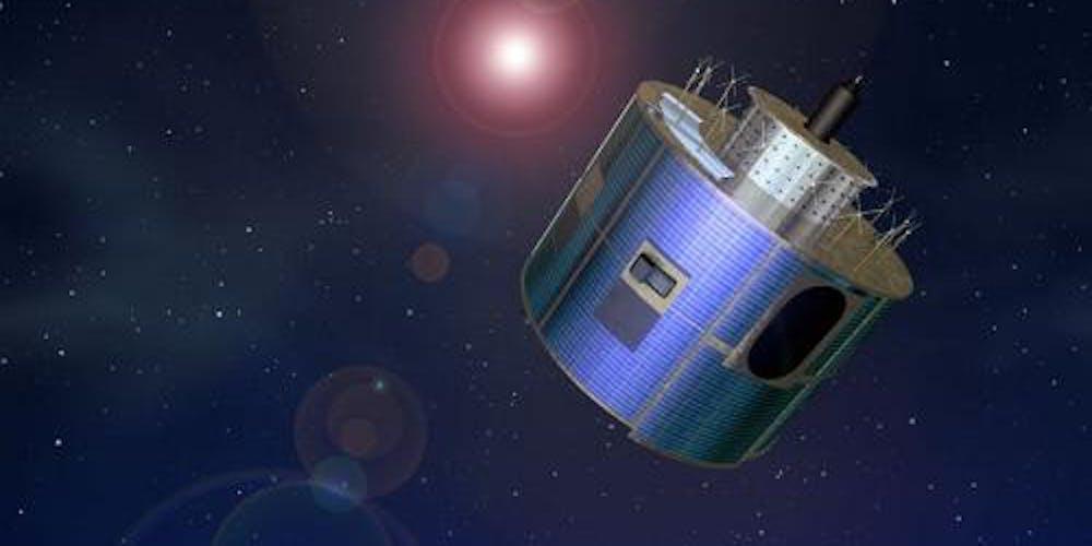 Satellites, meteostat