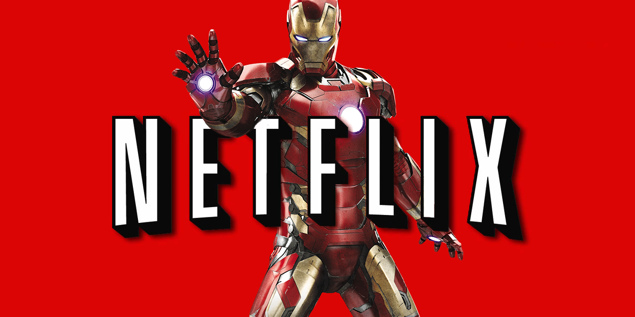 Netflix Will Stop Streaming Marvel Movies