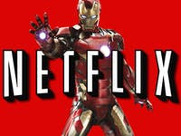 No More Marvel on Netflix