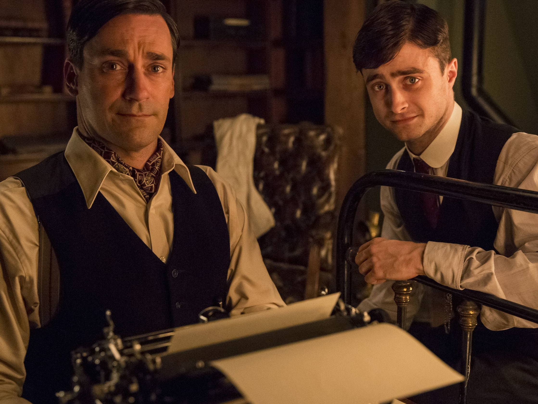an analysis of the civil rights in the wizarding world in the harry potter series The wizarding world is a slave-owning society,  justifying infringement of civil rights  in harry potter and the order of the phoenix,.