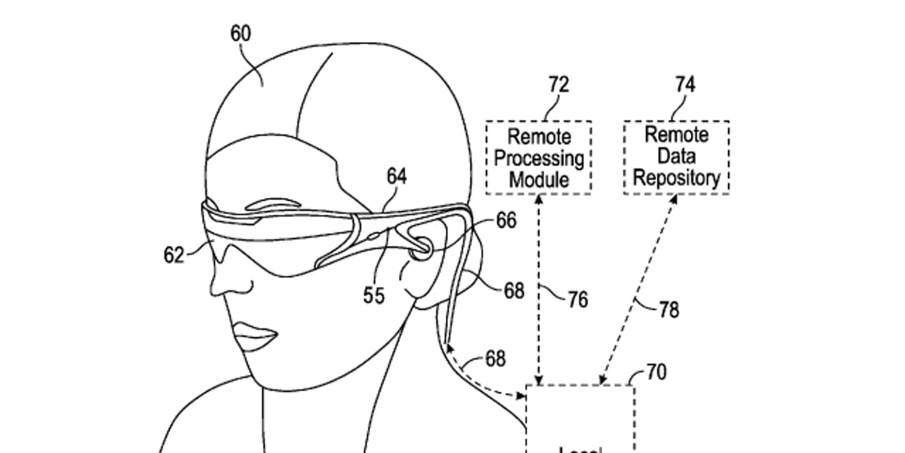 Magic Leap\'s Patent on Augmented Reality Content for Color Blind is ...