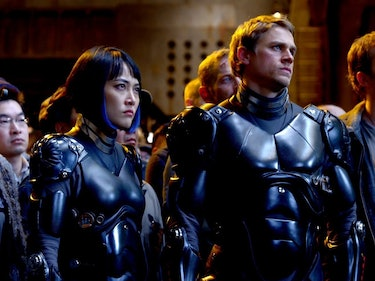 Astrology Is a Big Deal for Jaeger Pilots in 'Pacific Rim'