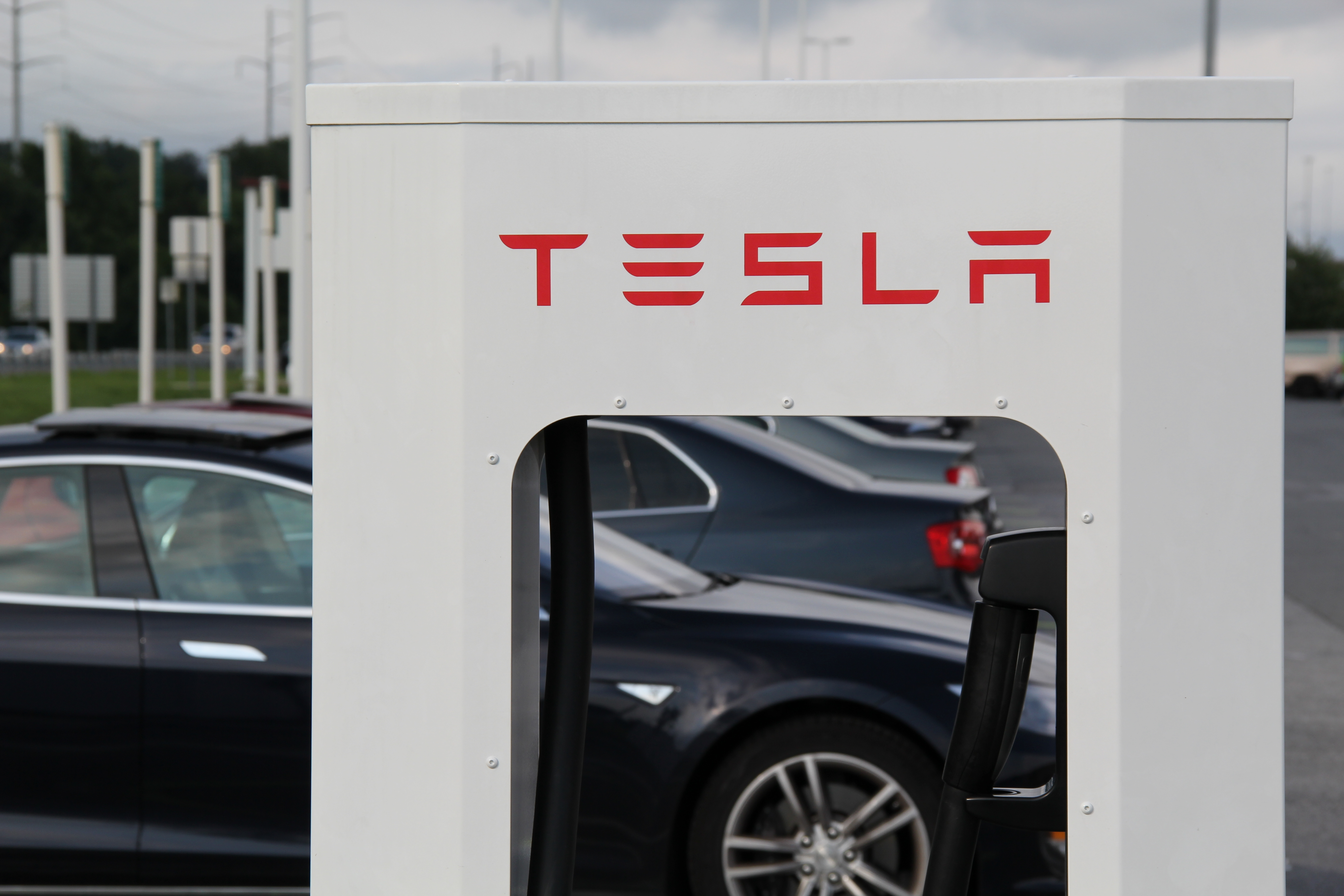 Tesla's Supercharger V3 Could Boost EV Charging, and It's