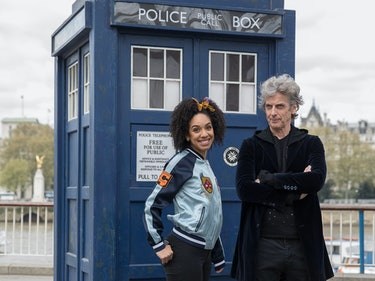 'Doctor Who' Fans Sound Off About Pearl Mackie on Twitter