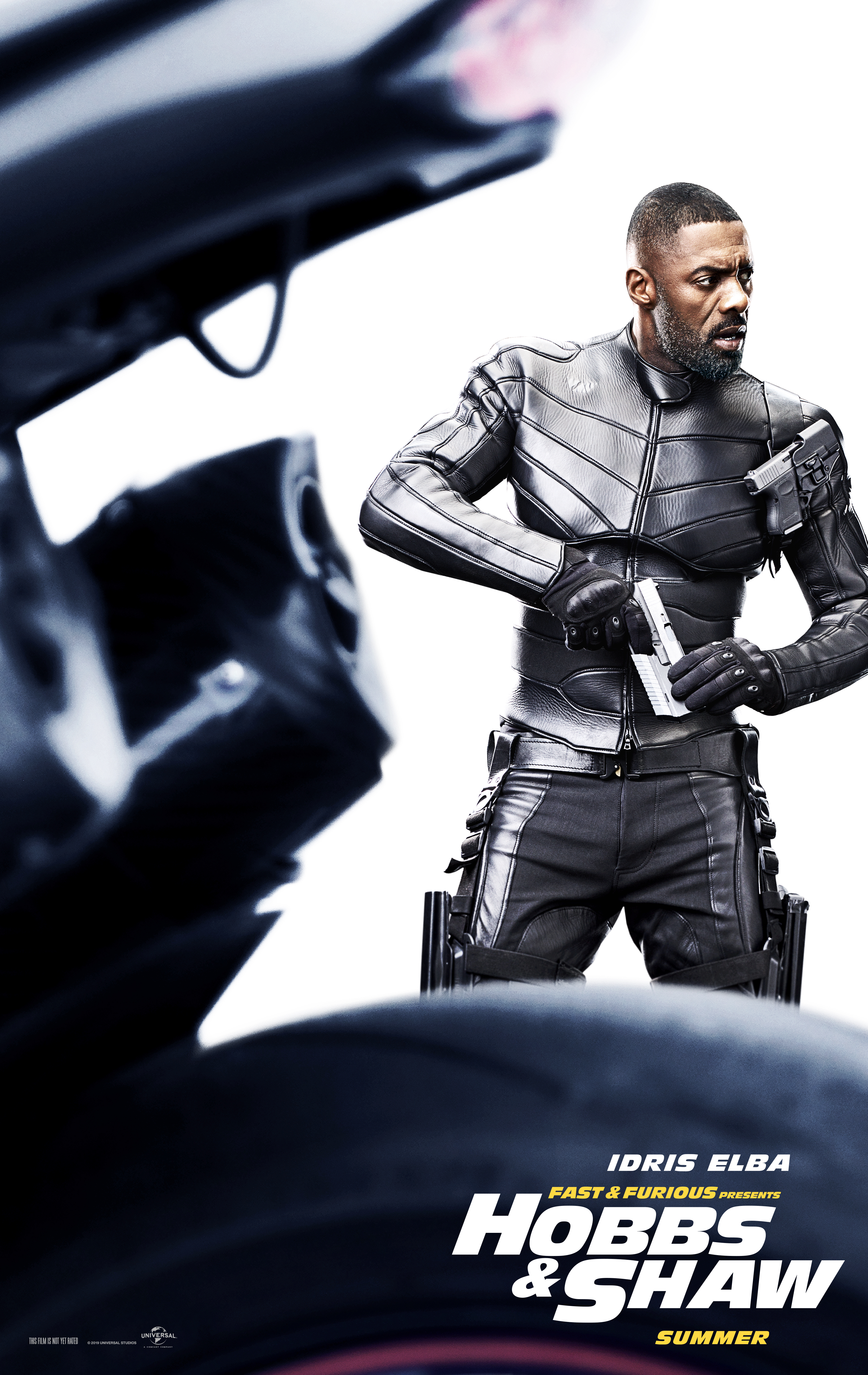 Hobbs and Shaw' Ending Spoilers: Screenwriter Explains New