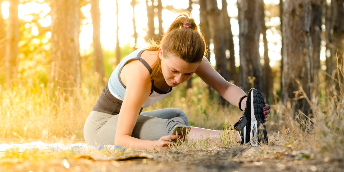 The Best Gear for Summer Outdoor Workouts