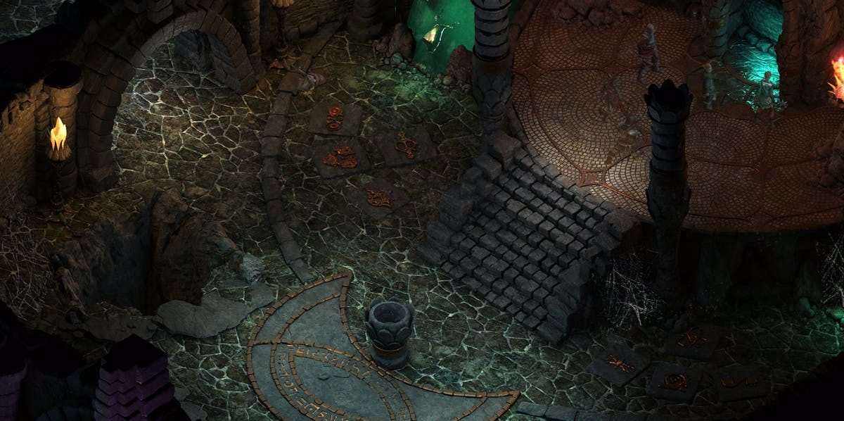'Pillars of Eternity'