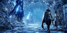 Anime and Vampires Meet 'Dark Souls' in 'Code Vein'