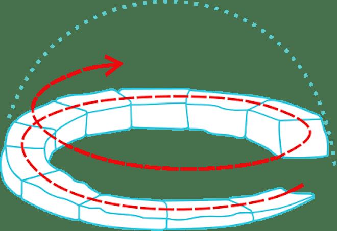 How to build an igloo.
