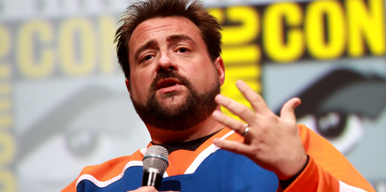 Kevin Smith Jay And Silent Bob Still On After Heart