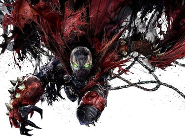 'Spawn' Is Going to Be a Straight Up, Brutal, R-Rated Horror Film