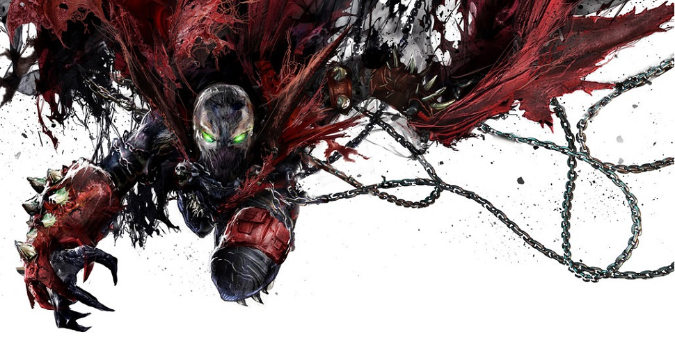 Spawn will be a brutal R rate horror movie.