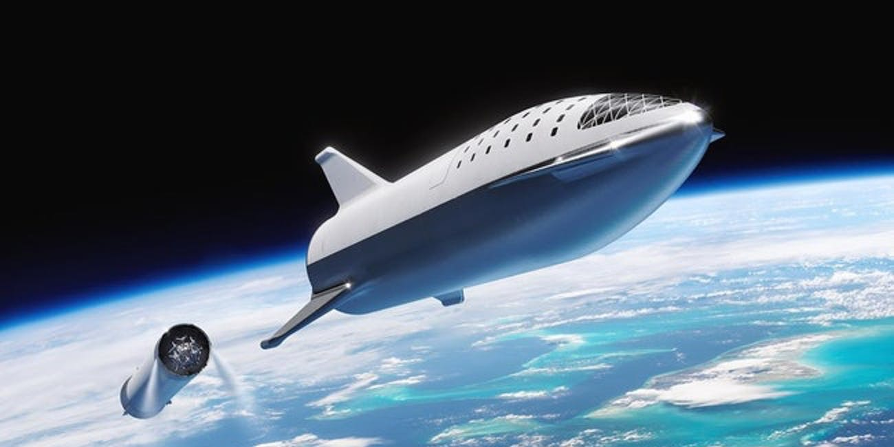 Musk Reads: SpaceX's Starship Gets a Reveal Date | Inverse