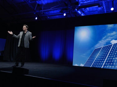 """Elon Musk's Tesla Solar Roof Will Cost """"Less Than a Normal Roof"""""""