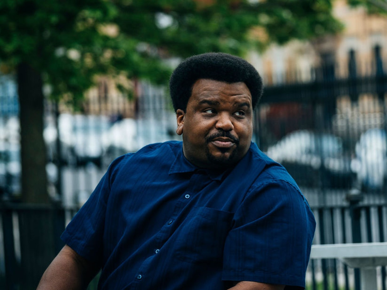 Who Is Craig Robinson Playing on 'Mr. Robot'? Is He Real?