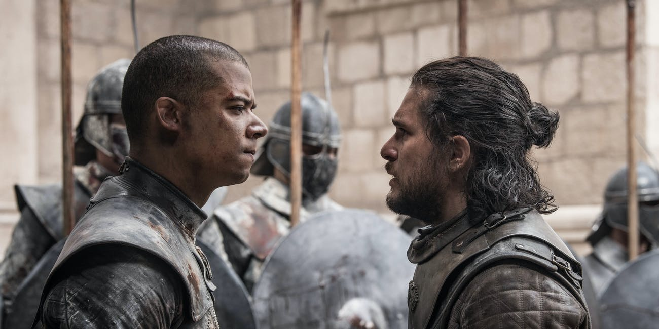 game of thrones finale sequel spinoff