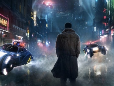 New 'Blade Runner 2049' Footage Makes Replicants More Organic