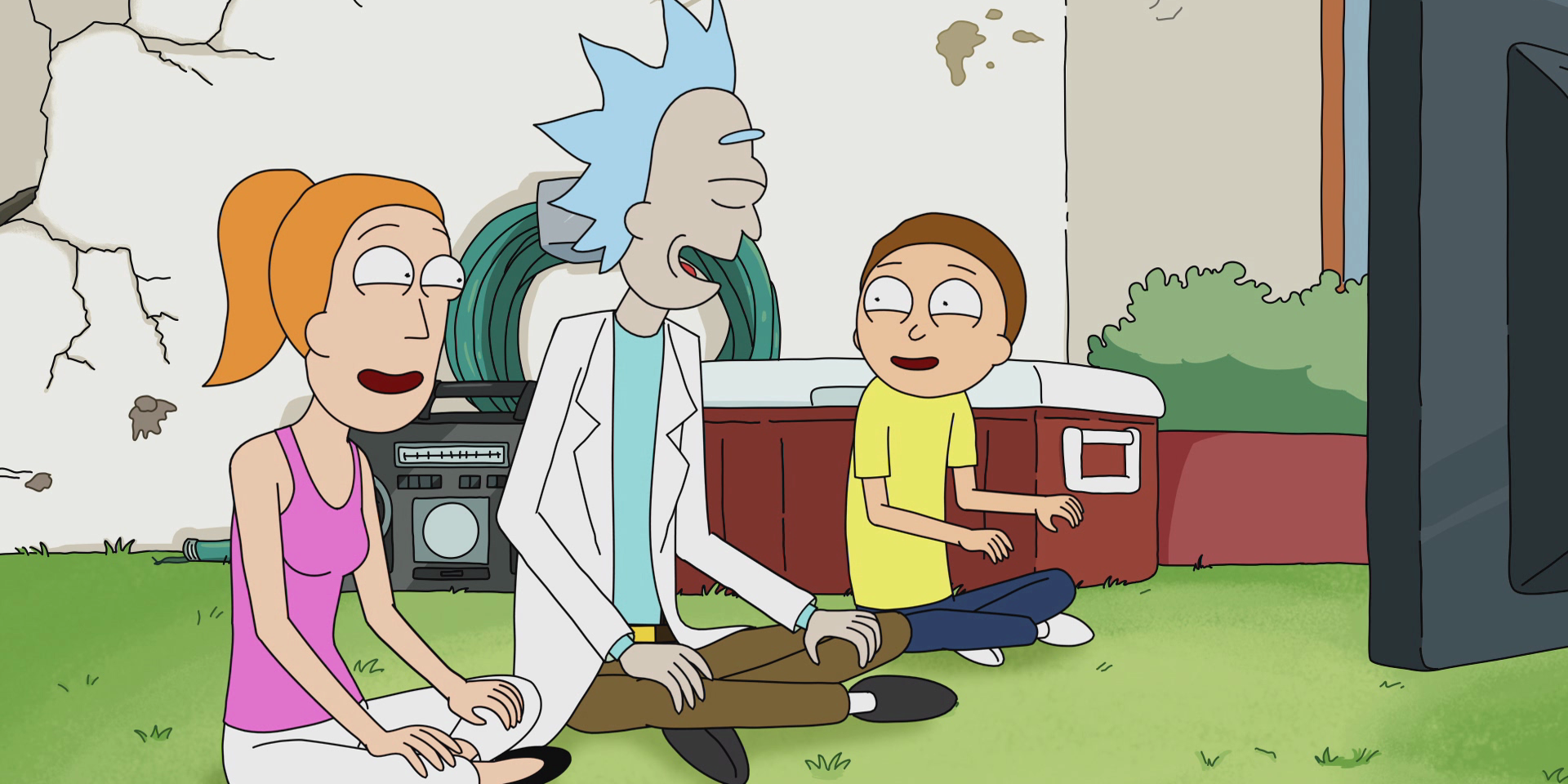 'Rick and Morty' Season 4 Release Date, Trailer, and Production Updates