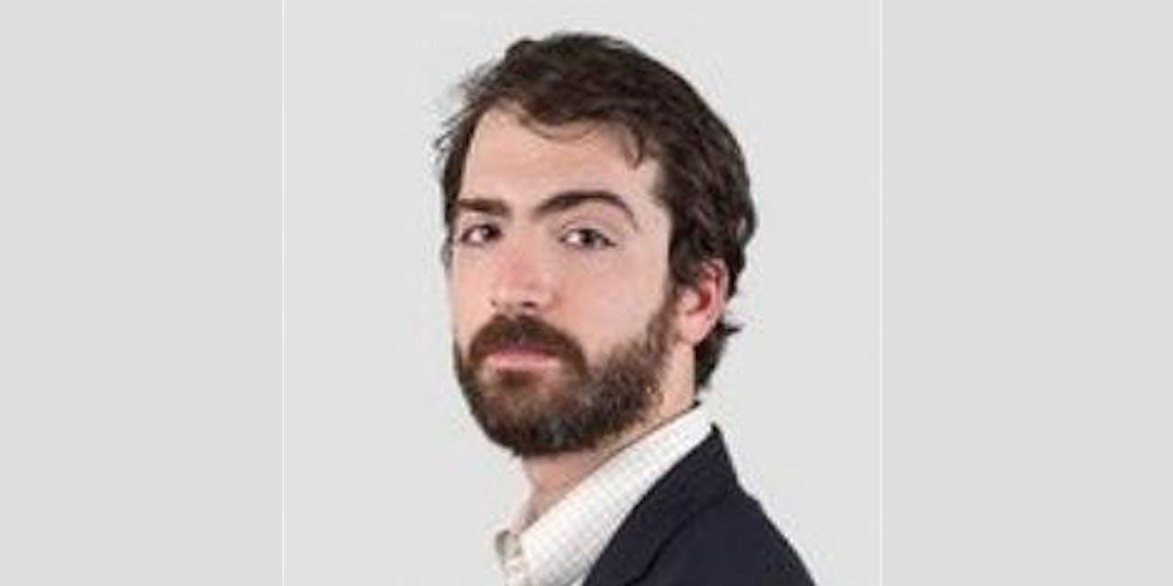 Guardian Reporter Body-Slammed Assault