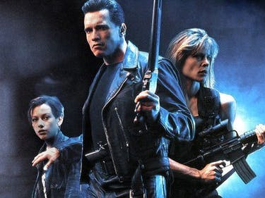 New Trailer for 'Terminator 2' 3D Reminds Us Why It's a Classic