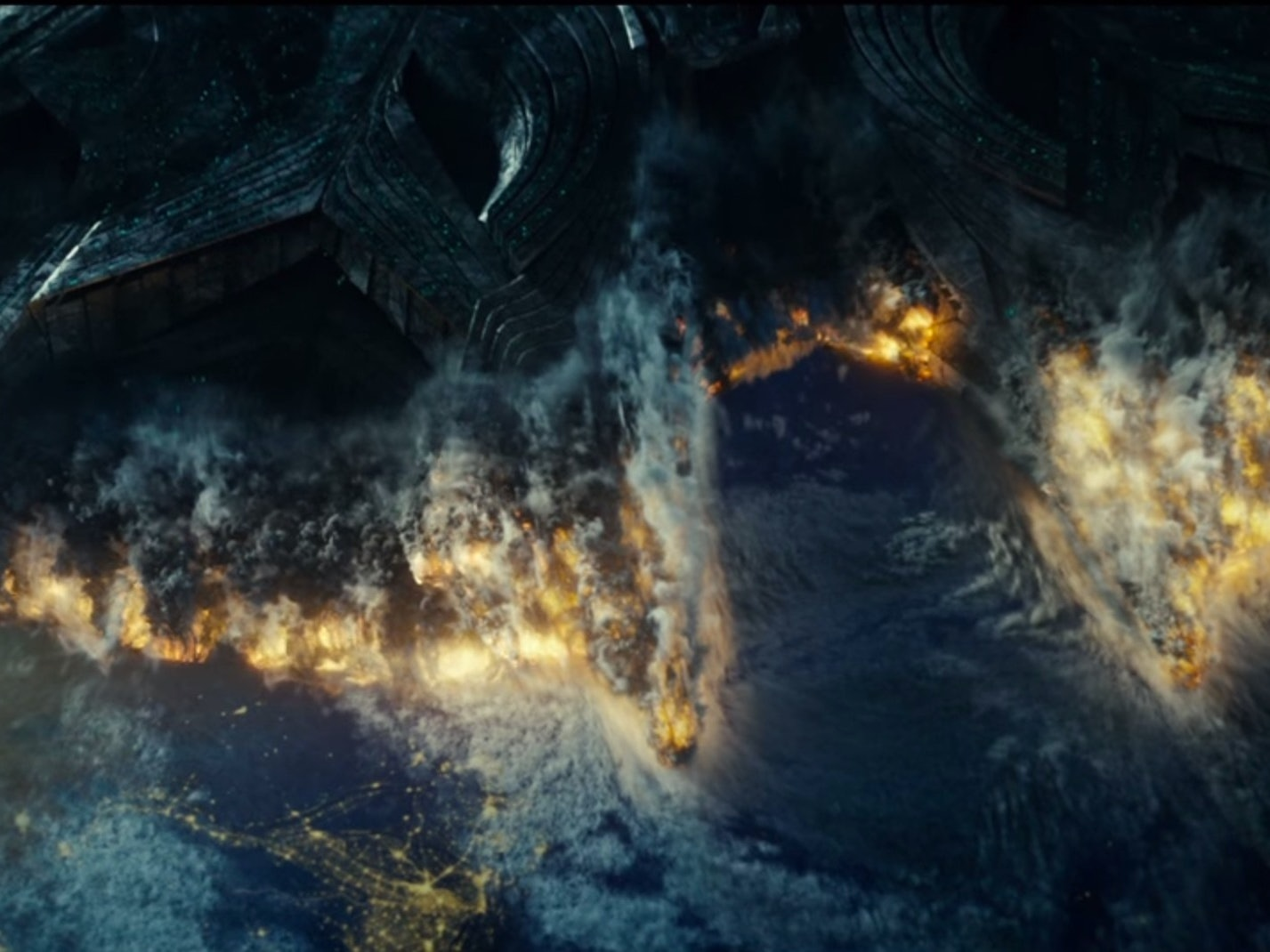 Here's What 'Independence Day 3' Will Destroy