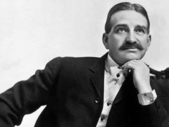 Did L. Frank Baum Predict Augmented Reality or Warn Us About Its Power?
