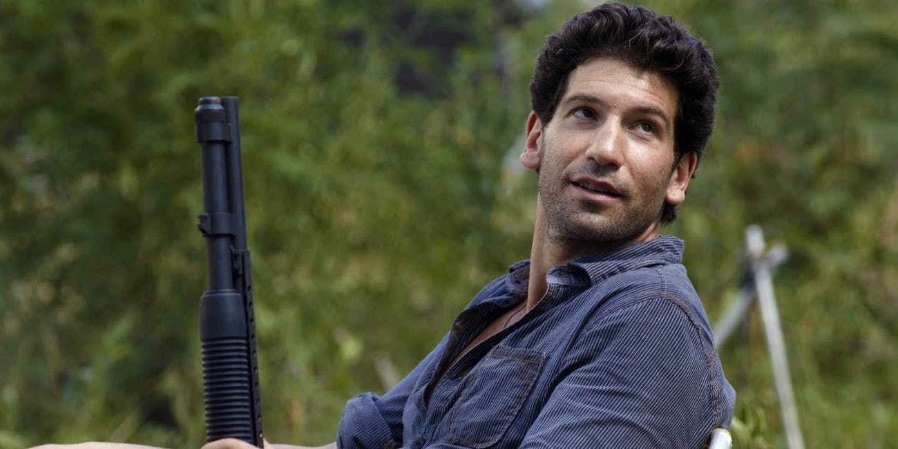 The Walking Dead To Bring Back Shane For Season 9 Somehow