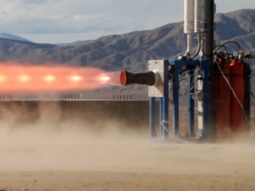 "SpaceX, Virgin Galactic Vets Create ""Vector Space"" Company to Launch Micro Satellites"
