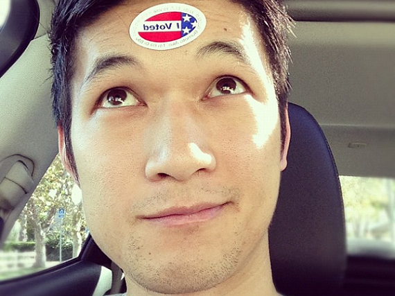 How to Take a Ballot Selfie and Not Get Arrested