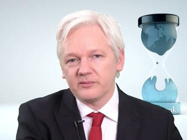 Wikileaks Offers to Help Tech Companies Guard Against the CIA