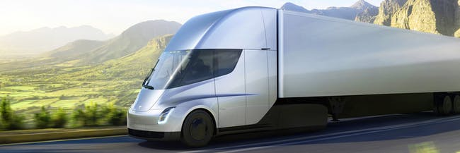 Tesla semi truck rival nikola motors slams elon musk 39 s for Nikola motors stock price