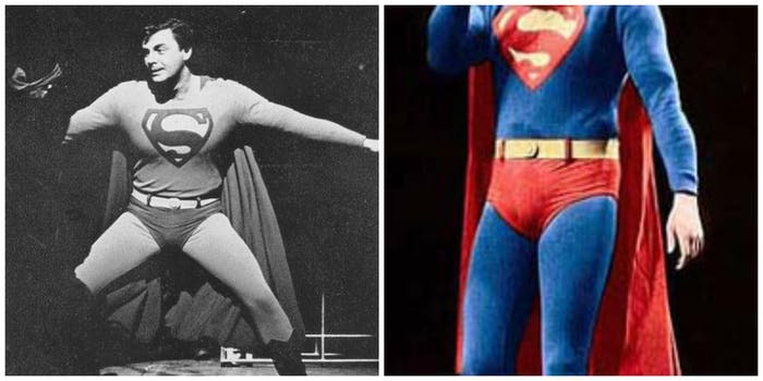 Bob Holiday is the Broadway version of Superman