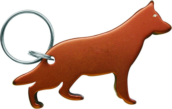 dog opener