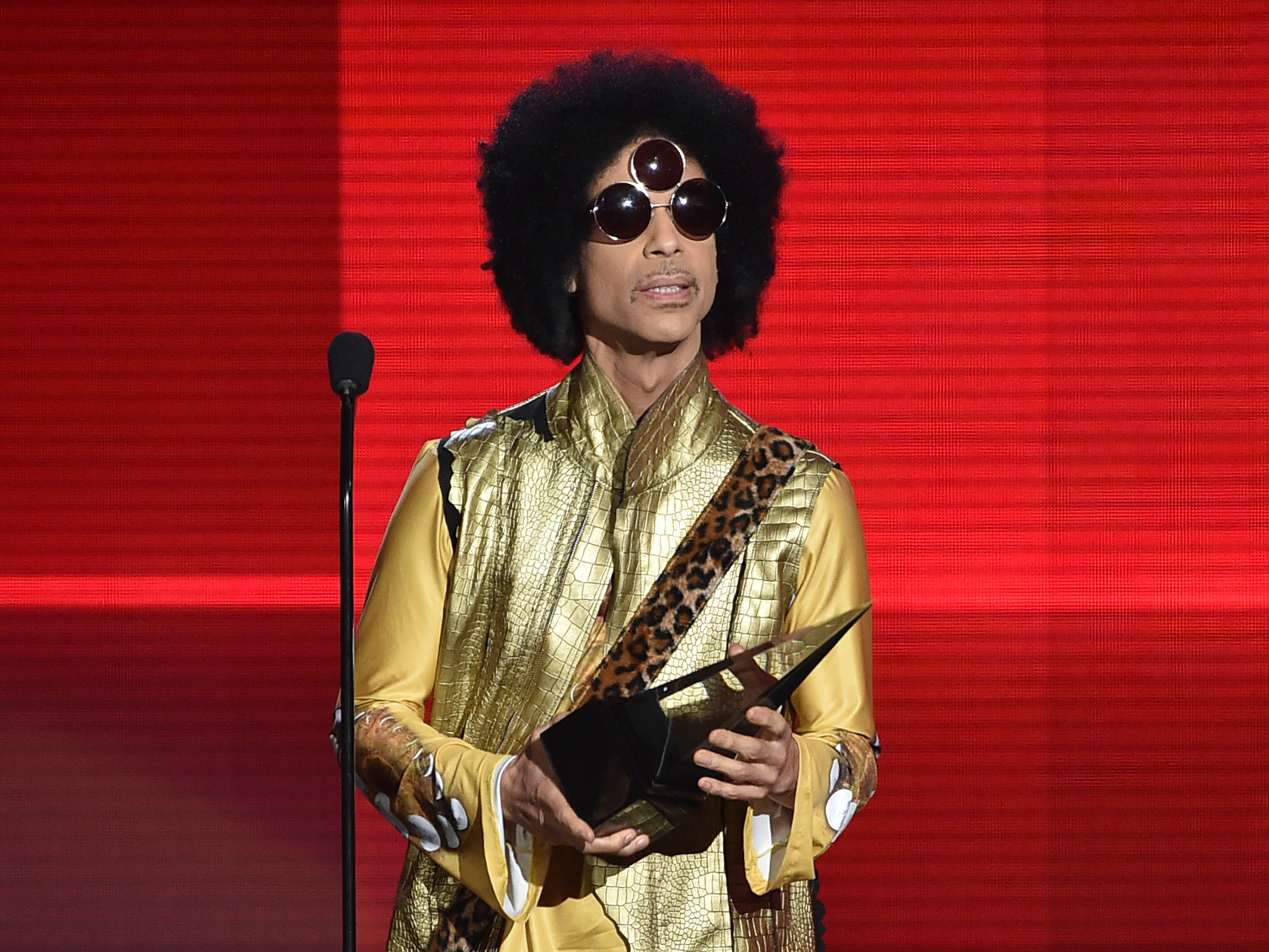 Will Prince's Music Come Back to Spotify Now That He's Died?