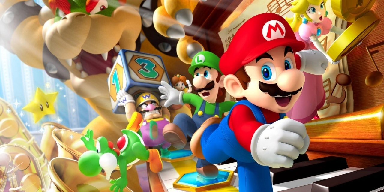 The Best Characters in 'Super Mario Run' for Each Level
