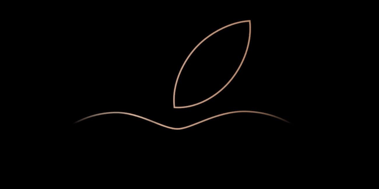 apple event hype