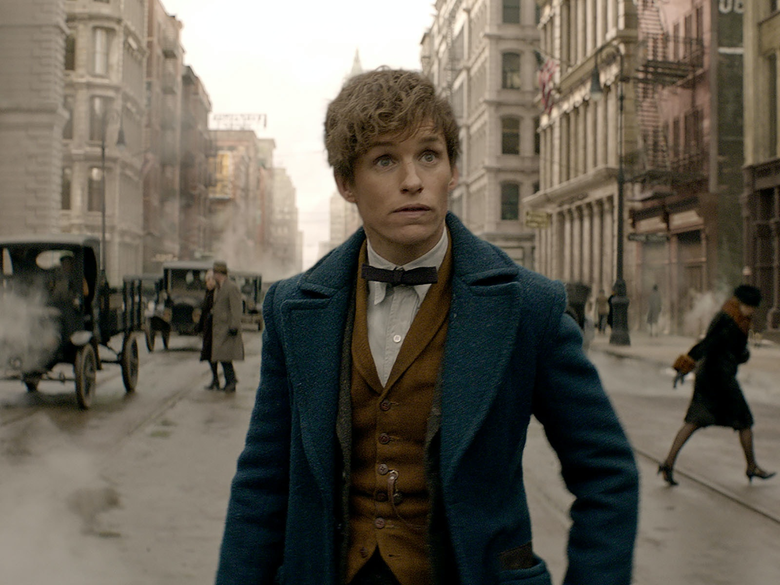 'Fantastic Beasts' Should Get a 'Pokemon GO' Spin-Off ASAP