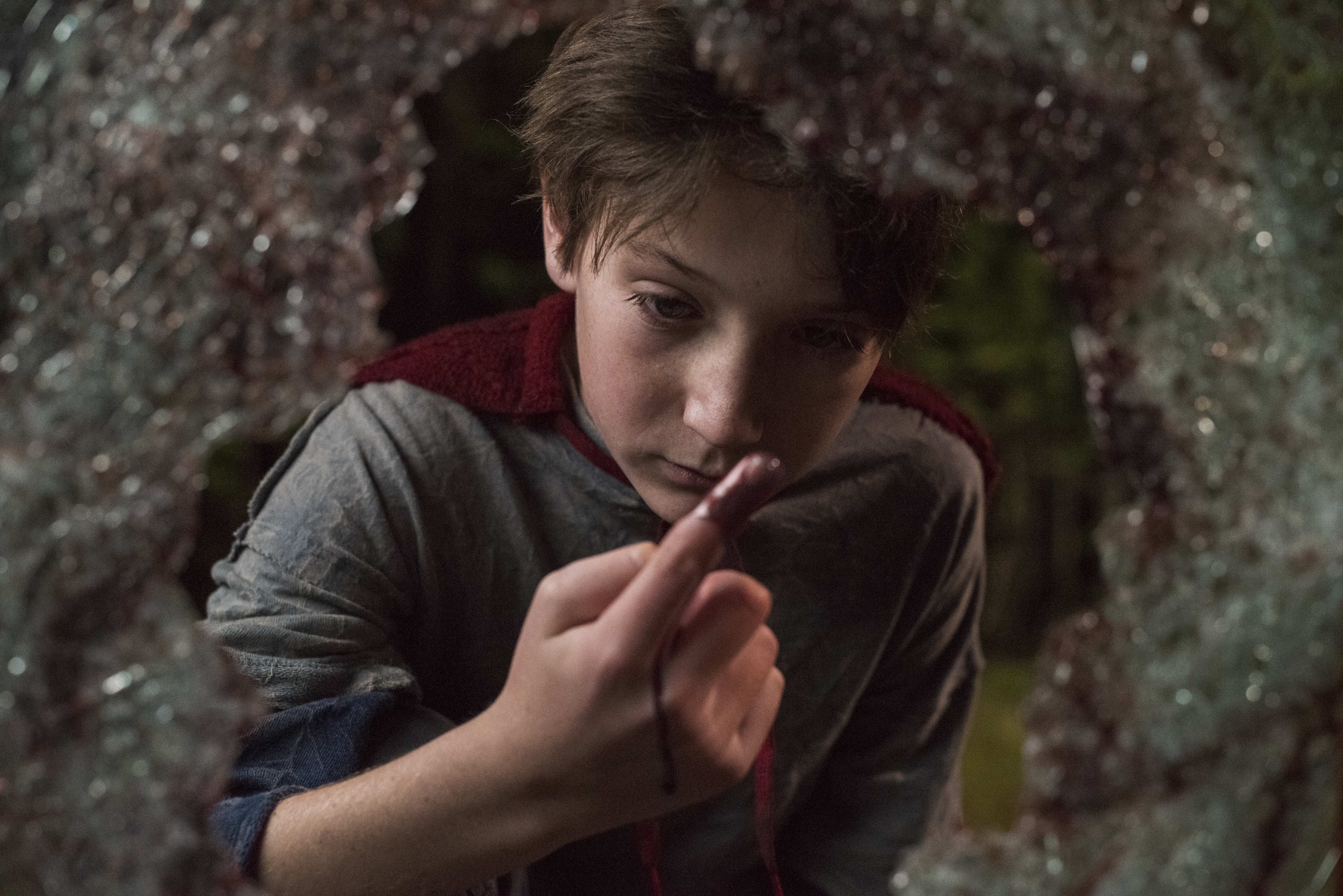 Brightburn' Ending Explained Spoilers: How the Credits Set