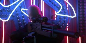 """Hitman 2"" E3 2018 leak"