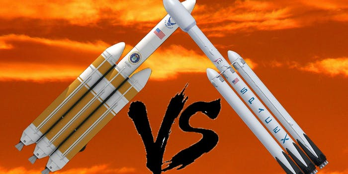 falcon heavy vs delta iv heavy