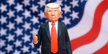 Make Toys Great Again: Trump and the Novelty Toy Industry