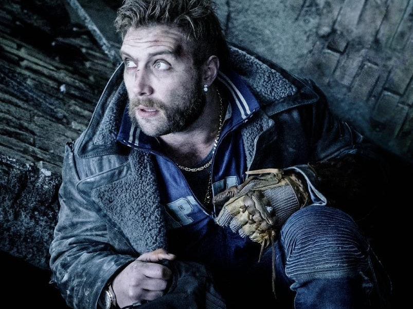 What To Expect From Captain Boomerang in 'Suicide Squad'
