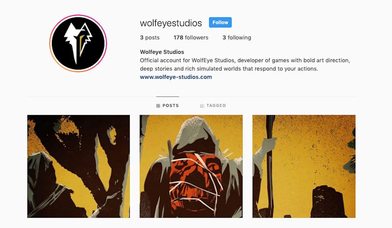 wolfeye games game awards