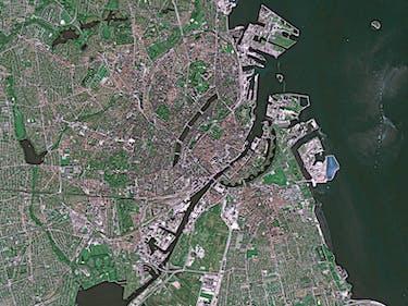 FUTURE CITIES | Copenhagen