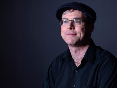 Andy Weir Teaming up with Ridley Scott for New Movie