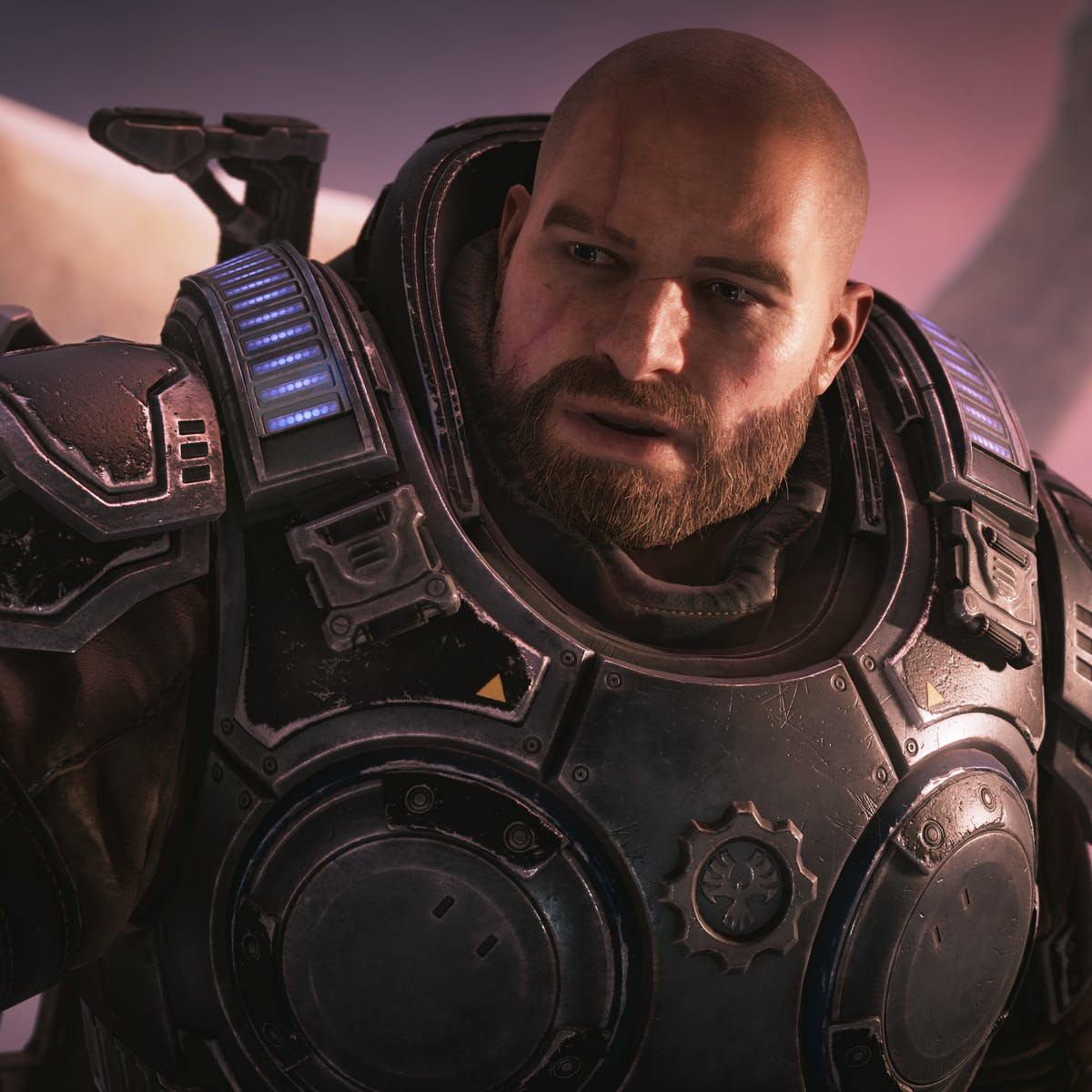 'Gears 5' Review: A Bloody, Beautiful Return to Form, and Then Some