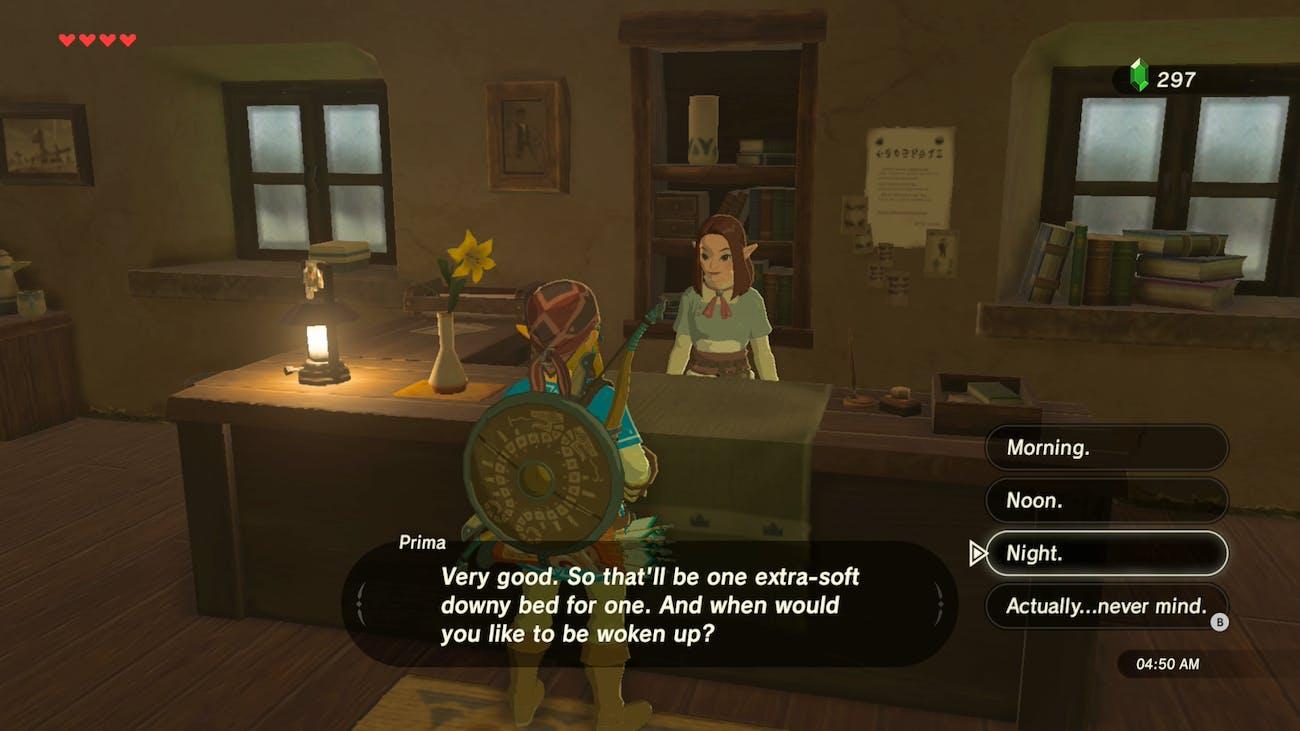 The 5 Best Challenge Runs in 'Zelda: Breath of the Wild' | Inverse